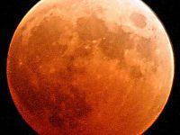 Mondfinsternis, 5. Juni 2020