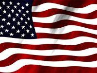US Flagge, Flagge USA