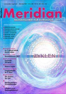 Meridian-Magazin, Cover März 2017