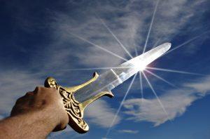 Schwert, Mars, Widder