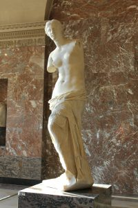 Venus, Louvre