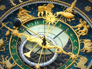 Astrologie Blog von Stefan Hofbauer