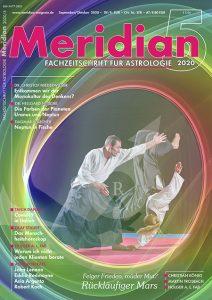 Zeitschrift Meridian, September 2020