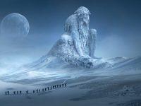 Jupiter-Pluto Deklinationsparallele