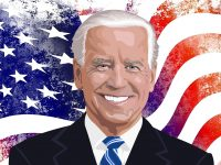 Joe Biden, Amtseinführung
