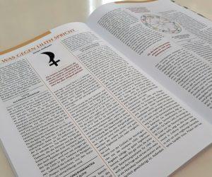 Meridian Artikel Was gegen Lilith spricht