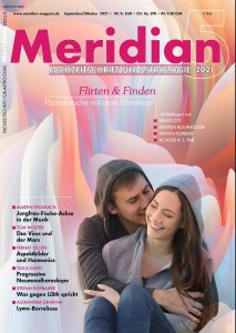 Meridian 5/2021, Cover