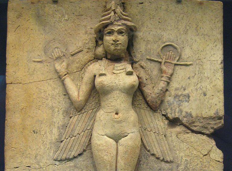 Was gegen Lilith spricht, Meridian Fachartikel September 2021